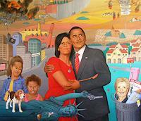 Jose-Garcia-y-Mas-Gesellschaft-Menschen-Familie-Gegenwartskunst-Gegenwartskunst