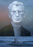 J. García y Más, Samuel Beckett