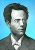 J. García y Más, Gustav Mahler