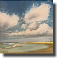 Rebecca-Henkel-Landschaft-See-Meer-Neuzeit-Realismus