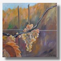 Rebecca-Henkel-Pflanzen-Fruechte-Landschaft-Herbst-Neuzeit-Realismus