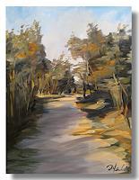 Rebecca-Henkel-Landschaft-Sommer-Neuzeit-Realismus