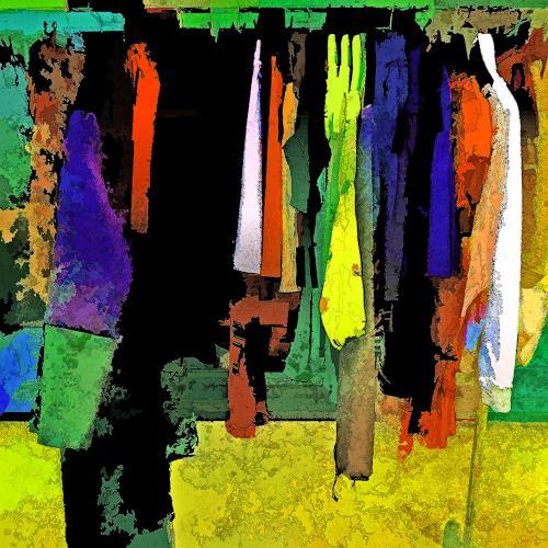 j.p.yef, sale, Diverses, Fashion, Neo-Impressionismus, Expressionismus