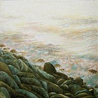 Uwe-Thill-Landschaft-See-Meer