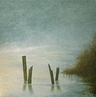 Uwe-Thill-Landschaft-See-Meer-Moderne-Abstrakte-Kunst