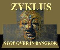 U. Thill, Zyklus Stop over in Bangkok