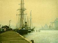 U. Thill, Museumshafen 4