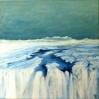 Uwe Thill, Vereist auf Island