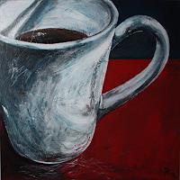 J. Kühne, kaffeepott2