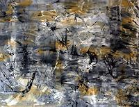 Iris-Alvarenga-Abstraktes-Fantasie-Moderne-Abstrakte-Kunst-Art-Brut