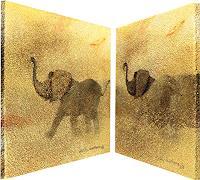 (Uli)-Hans-Ulrich-Aschenborn-Tiere-Land-Tiere-Wasser-Neuzeit-Realismus
