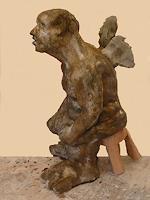 Yvonne-van-Huelsen-Bewegung-Mythologie-Gegenwartskunst--Gegenwartskunst-