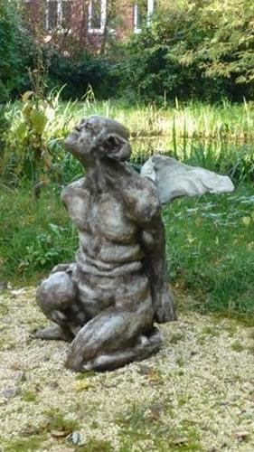 Yvonne van Hülsen, Timeslipper, Mythologie, Poesie, Gegenwartskunst