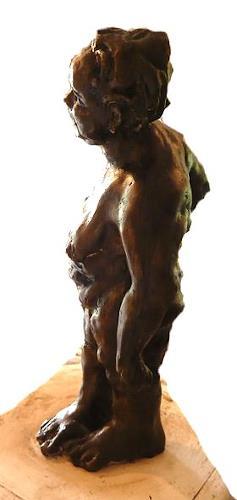 Yvonne van Hülsen, der Anfangsverdacht, Gesellschaft, Religion, Gegenwartskunst, Abstrakter Expressionismus