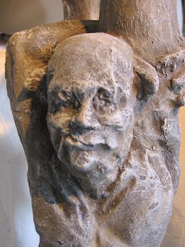 Yvonne van Hülsen, Ahso.., Humor, Mythologie, Spurensicherung