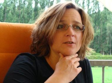 Yvonne van Hülsen