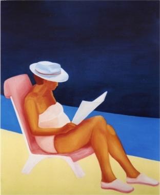 Kunst von Diana Mandel