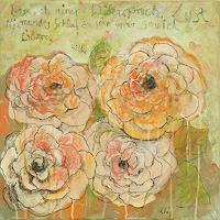 Ulrich-Hartig-Poesie-Pflanzen-Blumen-Moderne-Abstrakte-Kunst