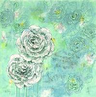Ulrich-Hartig-Pflanzen-Blumen-Poesie-Moderne-Abstrakte-Kunst