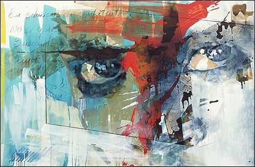 Francisco Núñez, Yo Soy, Menschen: Gesichter, Menschen: Porträt