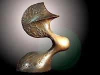 Lurko-Dekoratives-Gegenwartskunst--Gegenwartskunst-
