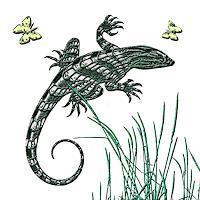 Liona-Toussaint-Diverse-Tiere-Dekoratives