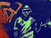 Liona Toussaint, graffiti boy