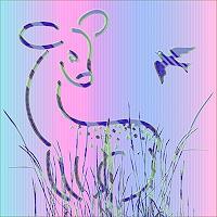 Liona-Toussaint-Diverse-Tiere-Fantasie