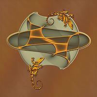 Liona-Toussaint-Tiere-Land-Abstraktes