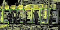 Liona-Toussaint-Diverse-Verkehr-Abstraktes