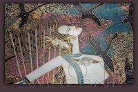 Liona-Toussaint-Menschen-Frau-Jagd