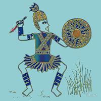 Liona-Toussaint-Fantasie-Menschen-Mann