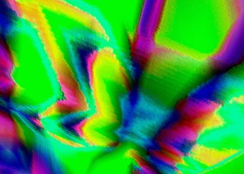 Liona Toussaint, Tanzfest, Abstraktes, Party/Feier, Abstrakte Kunst