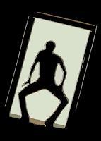Liona-Toussaint-Menschen-Mann-Situationen-Gegenwartskunst--Gegenwartskunst-