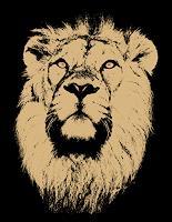 Liona-Toussaint-Tiere-Land-Dekoratives-Gegenwartskunst-Gegenwartskunst
