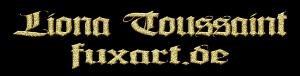 Liona Toussaint, Logo