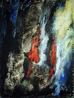 U.v.Sohns-Natur-Gestein-Abstraktes-Moderne-Abstrakte-Kunst