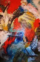 U.v.Sohns-Natur-Diverse-Abstraktes-Moderne-Expressionismus-Abstrakter-Expressionismus