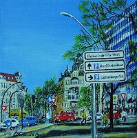 U.v.Sohns-Wohnen-Stadt-Diverse-Bauten-Neuzeit-Realismus