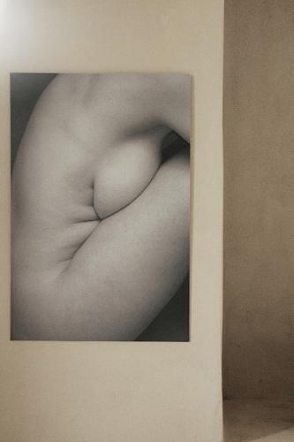 Bohin, On Form, Menschen: Frau, Akt/Erotik: Akt Frau, Gegenwartskunst