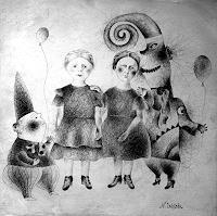 N. Lebsak, Clowns