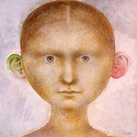 Natalja-Lebsak-Menschen-Gesichter-Menschen-Frau-Gegenwartskunst-Gegenwartskunst