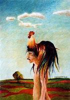 Gregor-Ziolkowski-Menschen-Portraet-Fantasie-Moderne-Avantgarde-Surrealismus