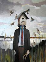 Gregor-Ziolkowski-Menschen-Mann-Natur-Diverse-Moderne-Avantgarde-Surrealismus