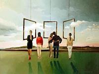 Gregor-Ziolkowski-Menschen-Natur-Moderne-Avantgarde-Surrealismus