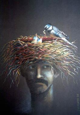 Kunst von Gregor Ziolkowski