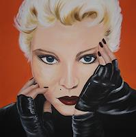 Andrea-Braeuning-Menschen-Gesichter-Moderne-Pop-Art