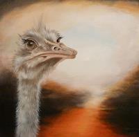 Andrea-Braeuning-Tiere-Land-Neuzeit-Realismus