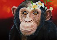 Andrea-Braeuning-Tiere-Pflanzen-Neuzeit-Realismus