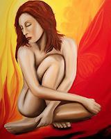 Andrea-Braeuning-Menschen-Frau-Moderne-Abstrakte-Kunst